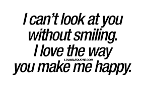 You Make Me Happy Quotes Classy You Make Me Happy Quotes Mr Quotes