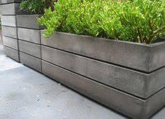 cement planter boxes for sale. Brilliant For 13 Contemporary Concrete Planters With Cement Planter Boxes For Sale