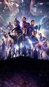 Avengers Endgame 2019 Android Wallpaper ...