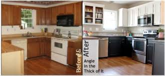 Should I Paint My Kitchen Cabinets What Color Great Ideas
