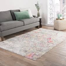 pink and green area rug stagger mogams home design ideas 16