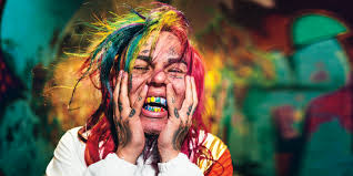Tekashi 6ix9ine The Rise And Fall Of A Hip Hop Supervillain