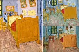bedroom van gogh. the bedroom vincent van gogh fine and home design o