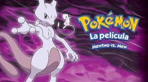 Ver Pokémon: La película Latino Online HD