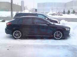 Are there any Lancer Sportback on these forums? - EvolutionM ...