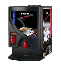 Tata Tea Vending Machine Adorable 48 Option Tata Vending Machine For Resorts Chennai Beverages