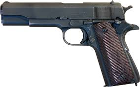 Browning Serial Number Chart M1911 Pistol Wikipedia
