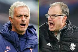 Tottenham v Leeds LIVE commentary and confirmed line-ups: Mourinho and  Bielsa face off in New Year clash