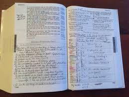 Inductive Bible Study A Walk Through Ephesians Thankful