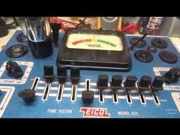 Videos Matching Tube Tester Revolvy