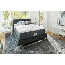 beautyrest mattress. Beautyrest Silver River View Harbor King Extra Firm Mattress