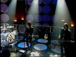 <b>Secret Machines</b> - Lightning Blue Eyes (TOTP <b>live</b>) - YouTube