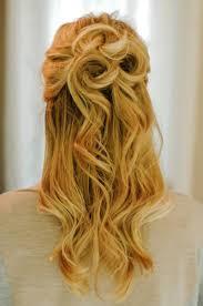 Wedding Half Up Hairstyles Half Up Hairstyles For Medium Length Hair Half Up Half Down