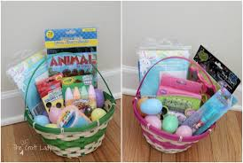 good easter basket ideas for toddlers. toddler-approved dollar store easter basket ideas good for toddlers n