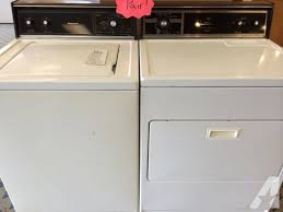 kenmore washer dryer set. Beautiful Washer Dryer Washer Appliances For Sale In Washington Classifieds U0026 Buy And Sell  Page 3  Americanlisted Inside Kenmore Washer Dryer Set A