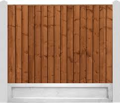 fence panels wood fence panels door17 wood