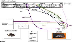 maft pro w b wiring how as requested maftpro install writeup tells me to wire it up orange wire going to w b input signal