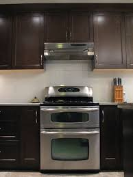 dark kitchen cabinet in victoria bc painted cabinetry
