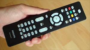philips tv remote input button. the infrared remote control for philips 42pfl7662d is smaller than most other clickers that come bundled with recent hdtvs. it sports what appears to be tv input button