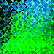background green and blue abstract sparkle green blue yellow black vector background