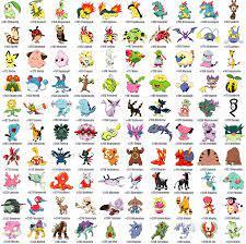 Pokemon Gen 2 Game Name (Page 1) - Line.17QQ.com