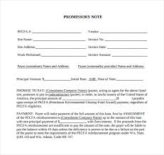 Promissory Note Pdf - April.onthemarch.co