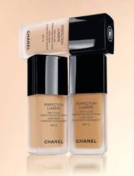 chanel foundation. chanel\u0027s latest foundation, perfection lumière has arrived at most stores and online in the last few weeks. i\u0027ve heard that they are replacing pro chanel foundation -