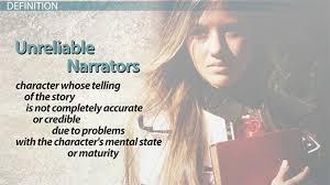 unreliable narrator definition
