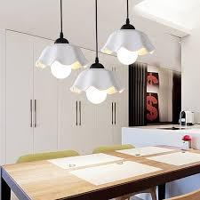 Led Moderne Pendentif Lumières Suspendus Lustre Salle à Manger Hôtel