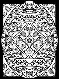 Easter Stained Glass Coloring Pages Amazing An Understanding