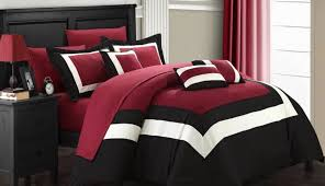 full king twin pintuck gray and comforter satin red velvet striped target gold silver plaid set
