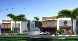 High Quality 3 BHK Affordable Independent Villa In Shamirpet