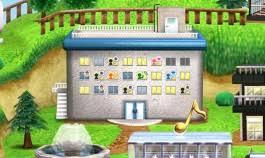 Tomodachi Life Nintendo 3ds Games Nintendo
