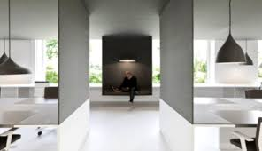 office lobby design. Modern Office Lobby Design Interior In Amsterdam