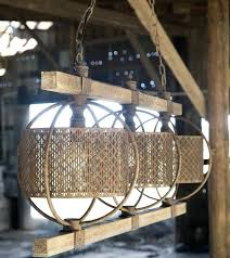 home depot wood chandelier rustic rectangular metal and wood chandelier antique farmhouse regarding amazing home rectangular