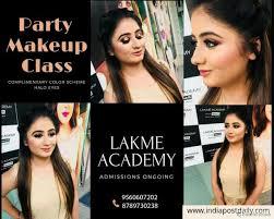 best makeup artist academy in delhi lakme academy 1 1