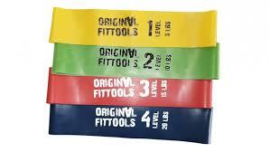 <b>Набор</b> мини-<b>эспандеров Original FitTools</b> купить в интернет ...