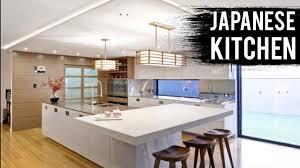 Japanese Kitchen Design Japanese Style Kitchen Interior Design