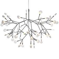 <b>Modern LED Chandeliers</b>   YLighting