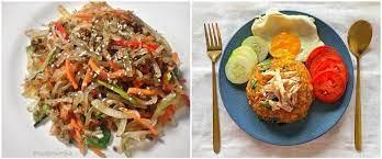 Hal ini berarti beras shirataki dinilai sangat efektif untuk diet. 10 Resep Kreasi Nasi Dan Mie Shirataki Cocok Untuk Menu Diet
