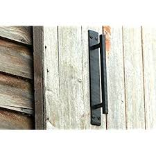 everything rustique barn door handles for barn door hardware black door pull handle rustic door pull