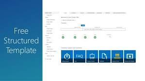 Microsoft Sharepoint Templates Free Project Management Templates For Microsoft Sharepoint Nurul Amal