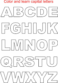 Alphabet Letters To Print And Cut Out Black Lower Case A4
