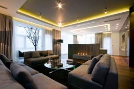 large living rooms