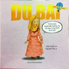 Sách - Vòng Quanh Thế Giới: Dubai giá cạnh tranh