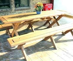 wooden picnic tables wooden picnic tables wooden picnic table picnic table full size of foot wooden picnic tables