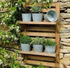 garden shelves. Outdoor Garden Shelve Displays | Storage \u003e\u003e Neat Ideas For Your Shelves N
