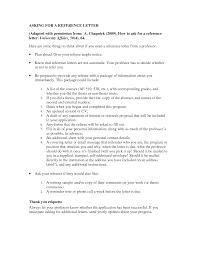 Letter Of Recommendation Etiquette Dolap Magnetband Co
