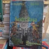 Bagi yang ingin kunci jawaban dan pembahasan buku paket bahasa jawa kelas 10 kurikulum 2013 pdf guru ilmu sosial buku prigel basa jawa kelas x k13 shopee indonesia prigel basa jawa sma. Jual Sastri Basa Di Jawa Timur Harga Terbaru 2021