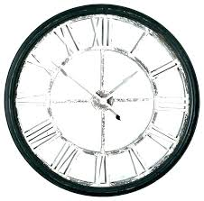 oversized mirror wall clock large creative idea mirrored with clocks extra overs oversized mirror wall clock